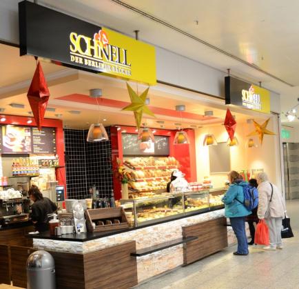 Bäckerei Schnell Berlin